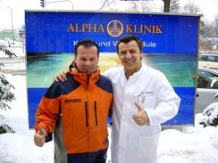 Rainer Ulm & Dr. Schubert