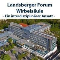 Landsberger Forum für die Wirbelsäule