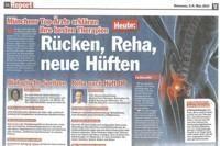 Ruecken Reha 200