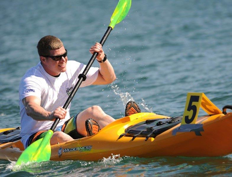 Apex Kayak