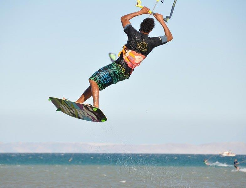 Apex Kite