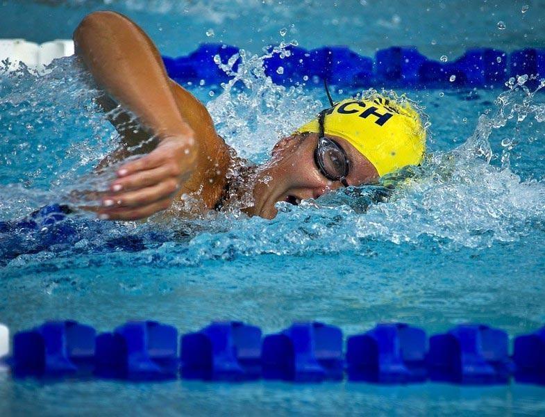 Apex Swim