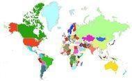 apex weltweit
