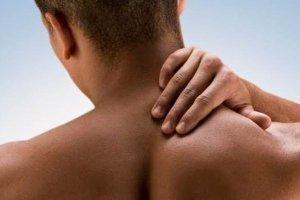 Nackenschmerzen S