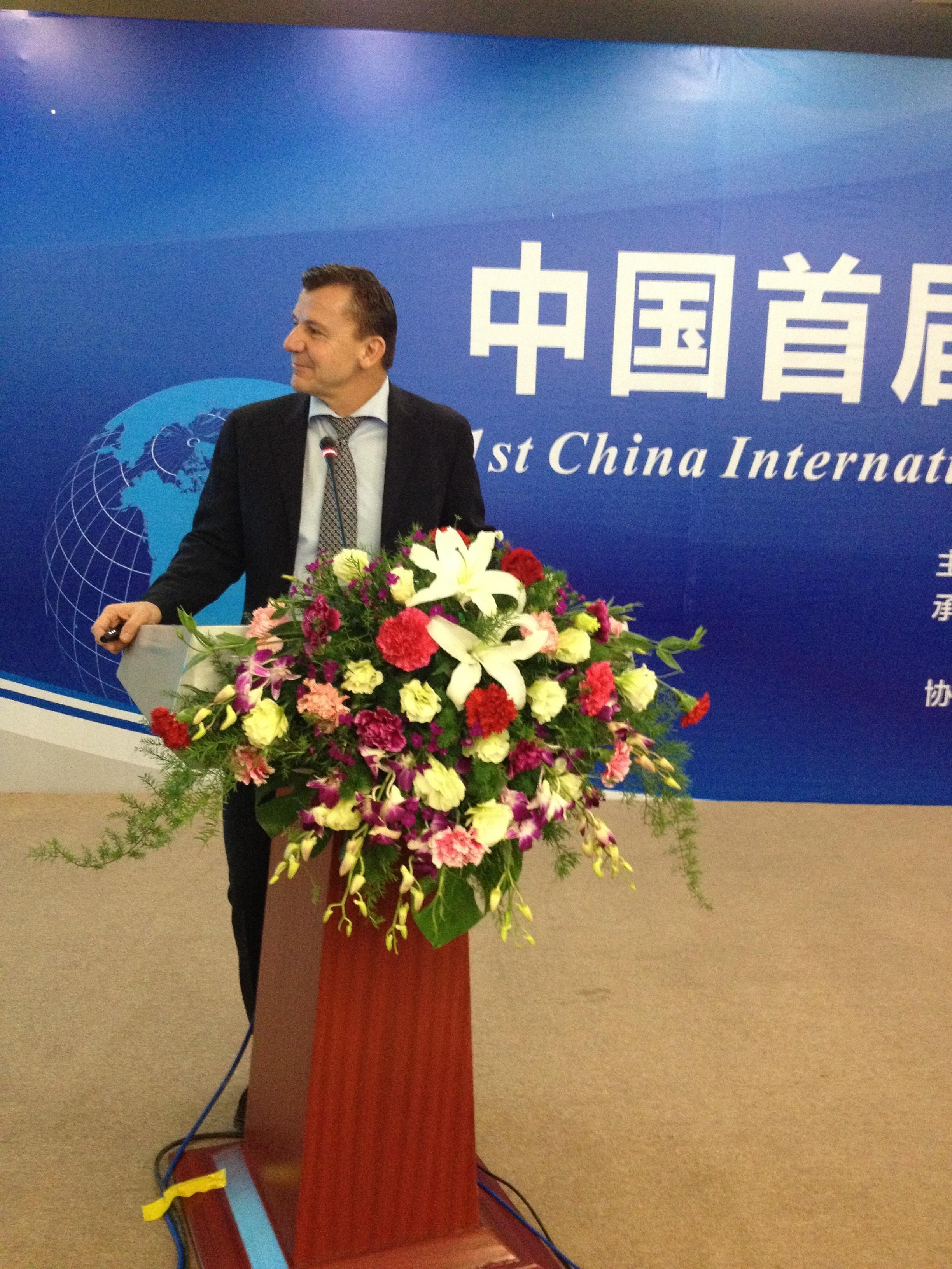 dr. schubert endoskopische bandscheiben op china