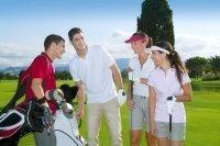 bandscheibenvorfall und golf