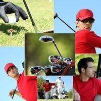 rueckenschmerzen und golf