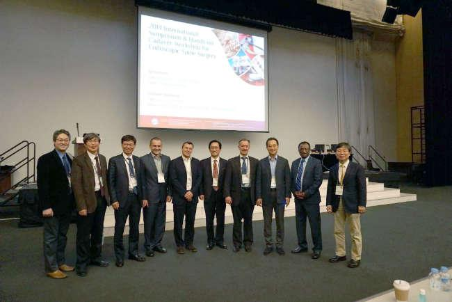 International Kongress Korea